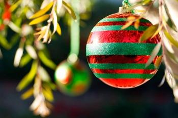 stress and anxiety holiday season