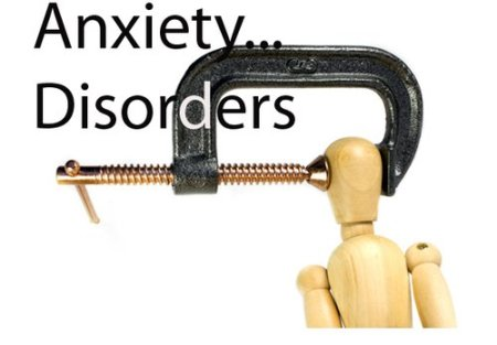 Anxiety Disorder facts and figures