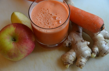 reasons to start juicing