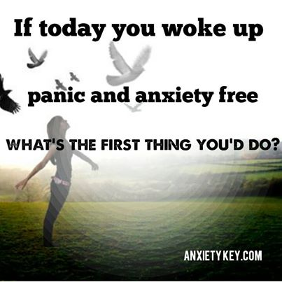 how to stop anxiety blog