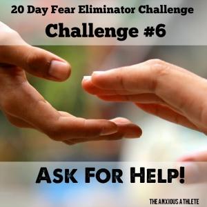 best anxiety challenge