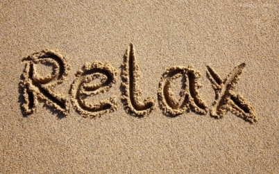 relax-in-the-sand