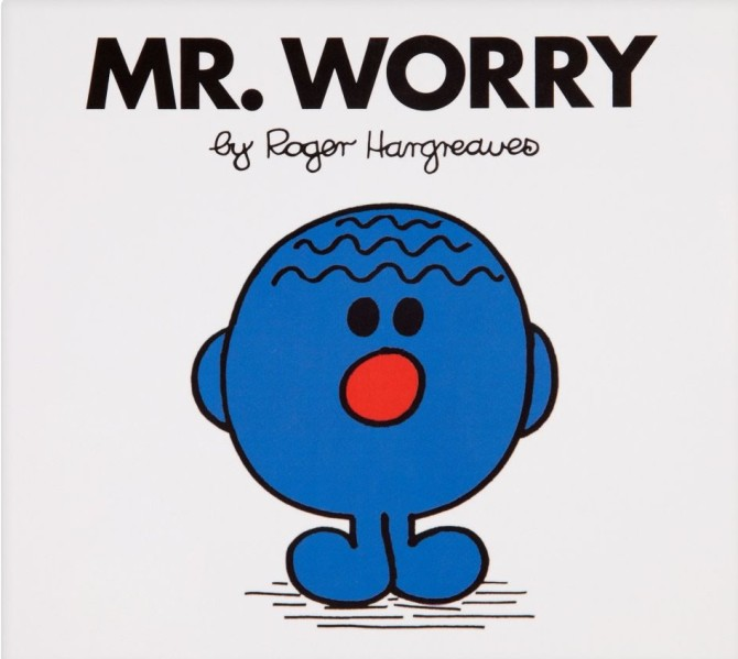 how to stop worry and anxiety