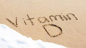 vitamin D and depression