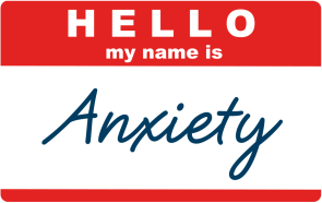 the world of anxiety