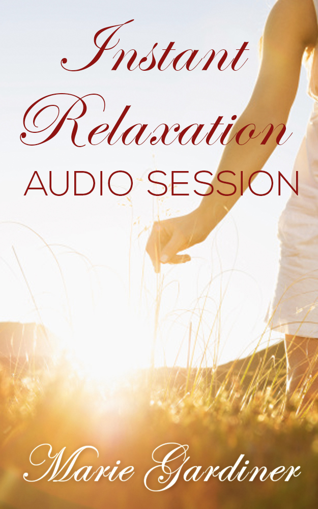 best anxiety relaxation audio