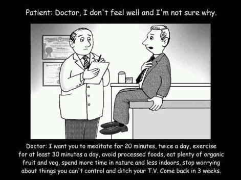 doctors and anxiety disorders