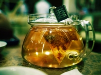 chamomile tea for stress and anxiety