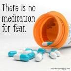 anti anxiety medication help